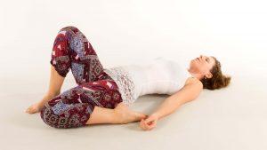 yin yoga zwolle